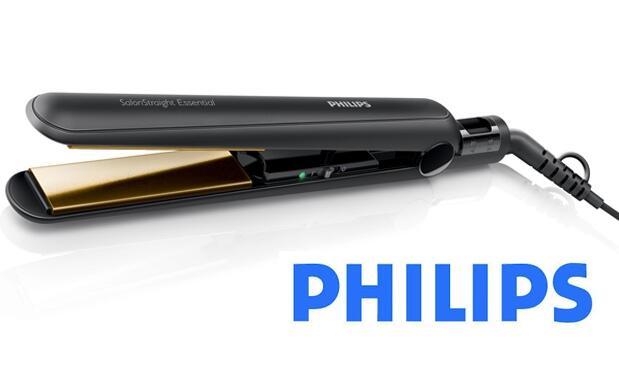 Plancha de pelo PHILIPS por 16€