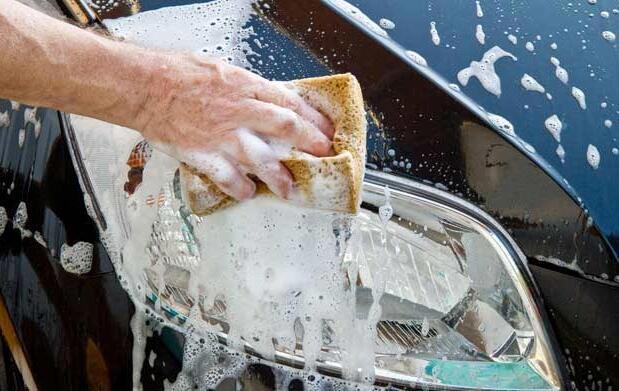 Lavado ecológico a mano con ozono 19 €