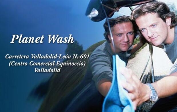 Lavado a mano +desinfección 23€