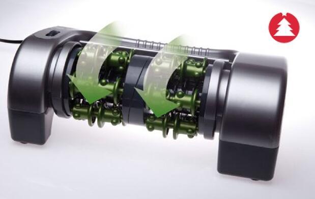 Solac masaje podal rotores reflex por 36€