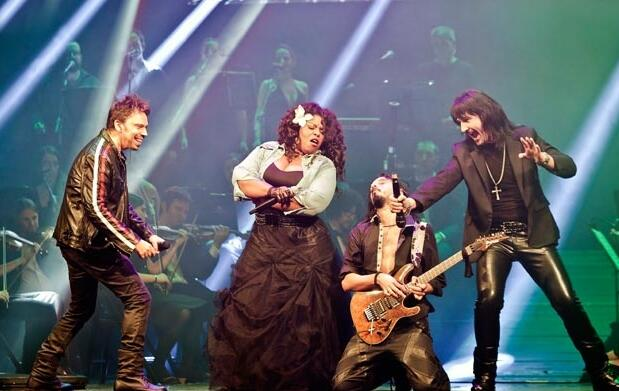 'Symphonic Rhapsody of Queen' por 32,20€