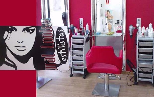 Tinte, corte y peinado por 19€