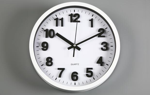 Reloj de cocina por 12€