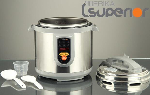 Robot de cocina programable 69€
