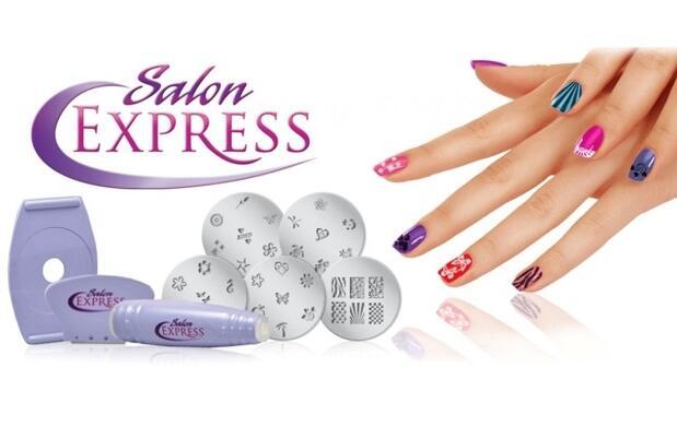 Pinta uñas Salon Express por 8,95 €