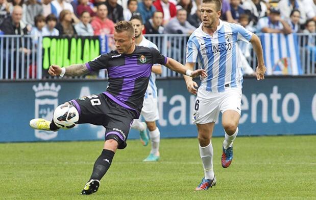 Real Valladolid vs Real Sociedad 10€