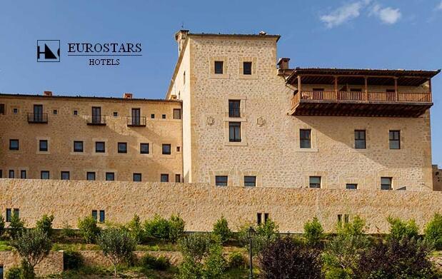 Spa para 2, Spaxion Segovia***** 19,95€