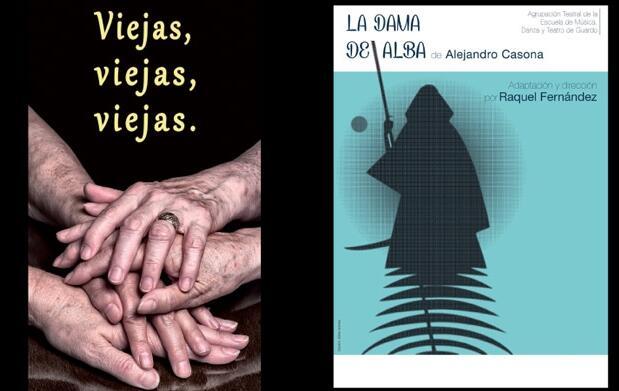 Teatro Ortega, grupos Palentinos 4€
