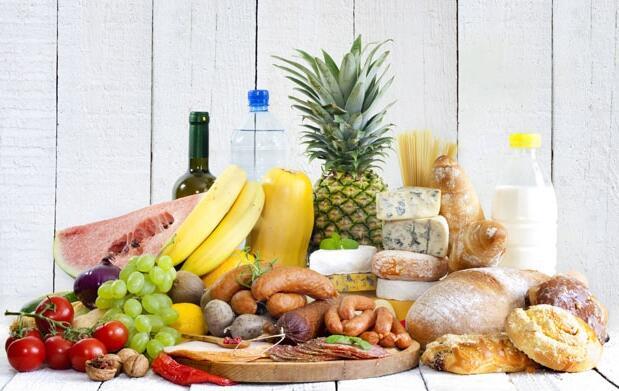 Test de intolerancia alimentaria por 49€