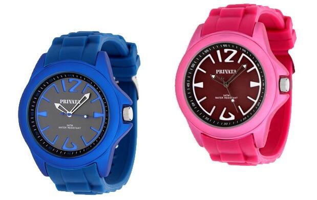 Reloj Privata Unisex por 25 €