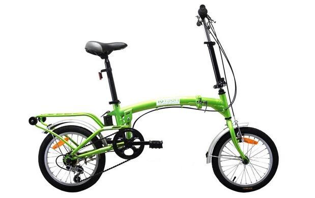 Bicicleta plegable 99 €