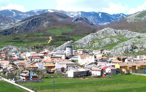 Escapada rural a León para 2 personas 39€