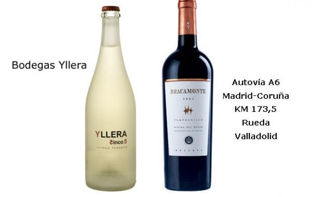 Cata+visita+comida Grupo Yllera 2 x 54€