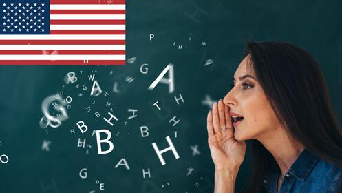 Aprende inglés o francés con dos meses de clases presenciales