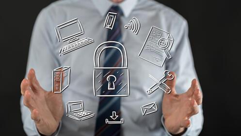 Curso online del nuevo reglamento de la Ley de Protección Datos