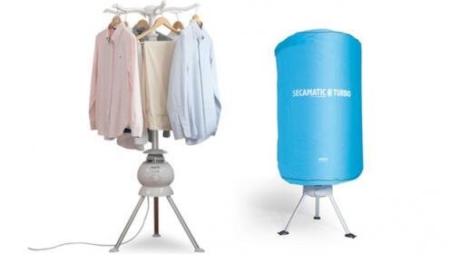 "Secadora de ropa portátil ""Secamatic Plus"""