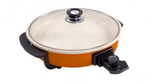 Grill eléctrico de 1500w