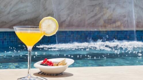 Costa del Maresme: Hotel con encanto en Arenys de Mar