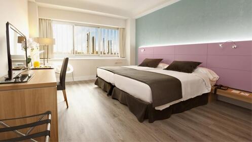 ARCO (Madrid del 23-25 Feb): Hotel Weare Chamartin 4* + entradas