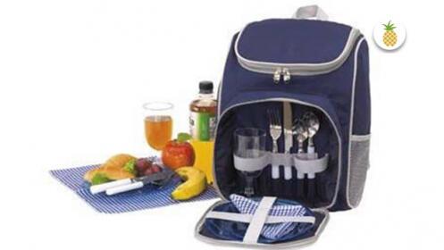 Mochila para picnic