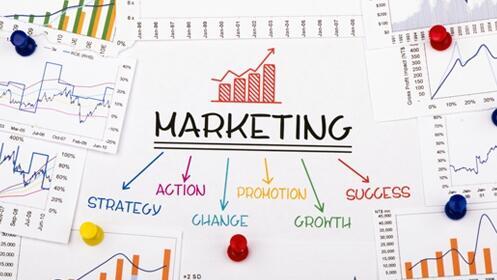 """Curso online """"Marketing en redes sociales e implantación de negocio electrónico"""""""