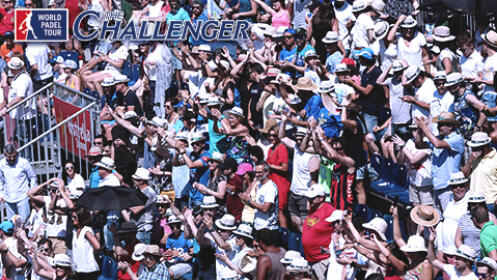 World Padel Tour Challenger en Arroyo de la Encomienda