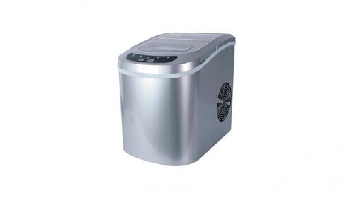 Máquina de hielo portátil