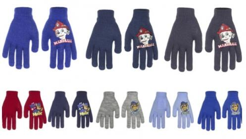 Patrulla Canina, guantes magic