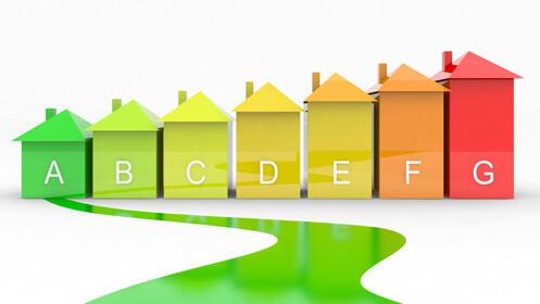 Certificado energético para vivienda o local