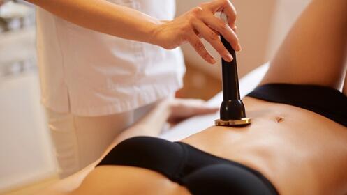 Moldea tu figura con 5 sesiones de presoterapia y 5 masajes drenantes