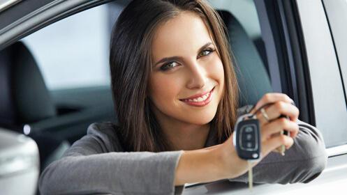 Sácate el carné de conducir, rápido y barato