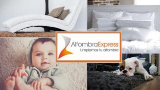 Aprovecha para limpiar alfombras, mantas y edredones a domicilio