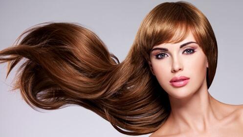 Mima tu cabello con estos tratamientos para el cabello alisado o hidratación