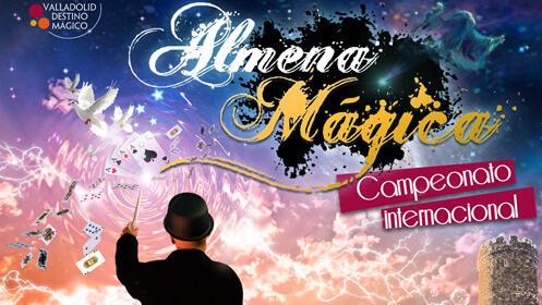 Pack de entradas Campeonato Internacional Almena Mágica