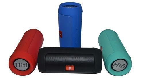 Altavoz Bluetooth Portable TG-Mini