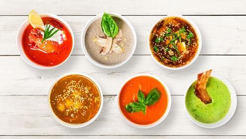 Conoce tu cuerpo con este test de intolerancia alimentaria presencial