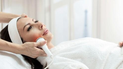 Especial tratamiento facial antiarrugas por 29€