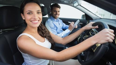 Apúntate a la autoescuela con un 91% de descuento