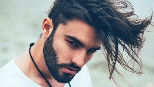 15€ y te llevas 3 cortes para caballero y opción de arreglo de barba