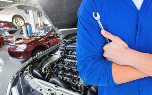Cambio de aceite para tu coche