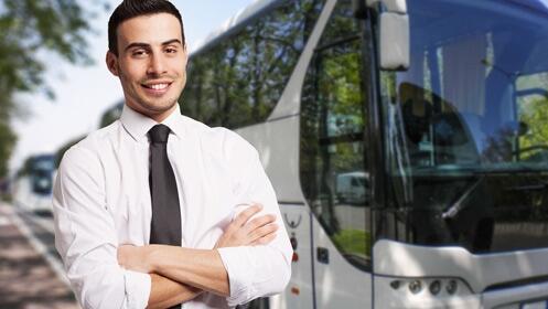 Amplía tu currículum con el carnet de camión o autobús