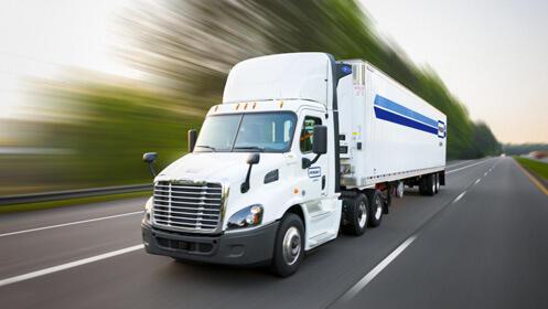 Consigue un trabajo con futuro, carné de camión o autobús