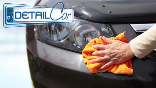 Oportunidad para lavar tu coche desde 17€