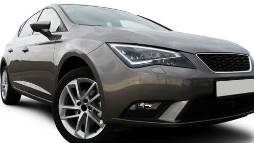 Mantenimiento de coche: revisión y cambio de aceite