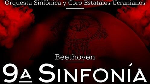 'Carmina Burana' 9ª Sinfonía, Beethoven en el Teatro Carrión