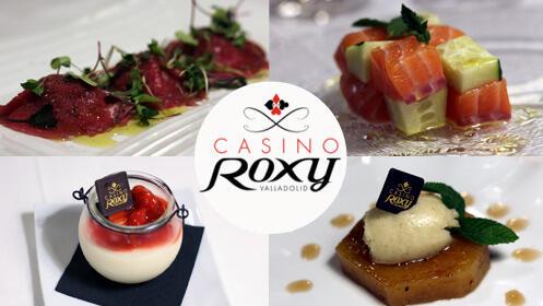Menú deluxe para dos, cocina del chef por solo 39,90€