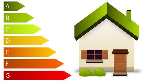 Consigue el certificado energético obligatorio por solo 39,95€