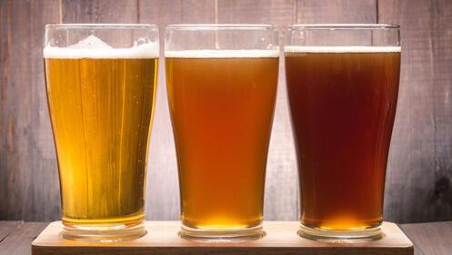 Gran cata de cerveza para dos con degustación y visita