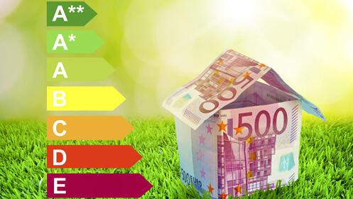 Oferta para el certificado obligatorio de eficiencia energética
