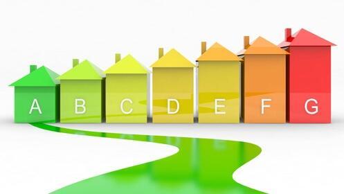 Certificado energético para pisos o locales